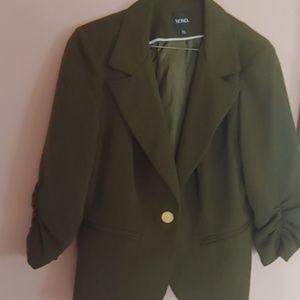 XOXO Jackets & Coats - jacket
